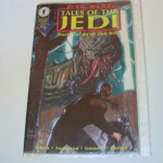 Dark Horse Comics  Star Wars Tales of the Jedi Dark lords of the Sith 4 of 6